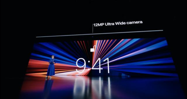 Apple představil nový iPad Pro s procesorem Apple M1 a mini-LED displejem