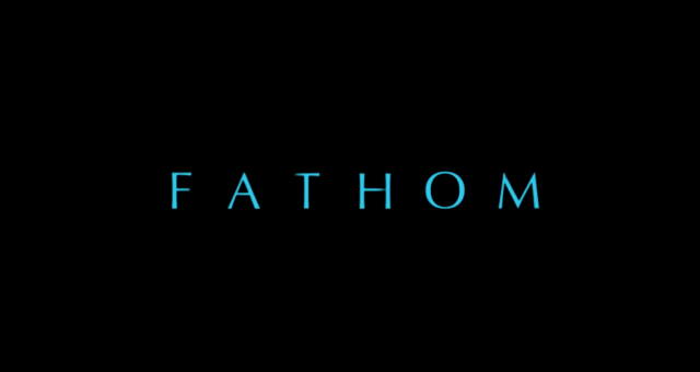 """Apple TV+ sdílí oficiální trailer k dokumentu o velrybách """"Fathom"""""""