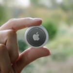Společnost Apple představila AirTags