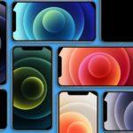 Modely iPhone 13 Pro by měly mít o 15–20 % nižší spotřebu energie i při 120Hz displejích
