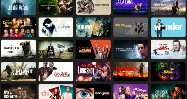 Forrest Gump, The Great Gatsby a další filmy na iTunes jsou nyní zlevněné
