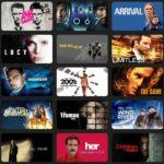 Fight Club, Gone Girl a další filmy na iTunes jsou nyní zlevněné