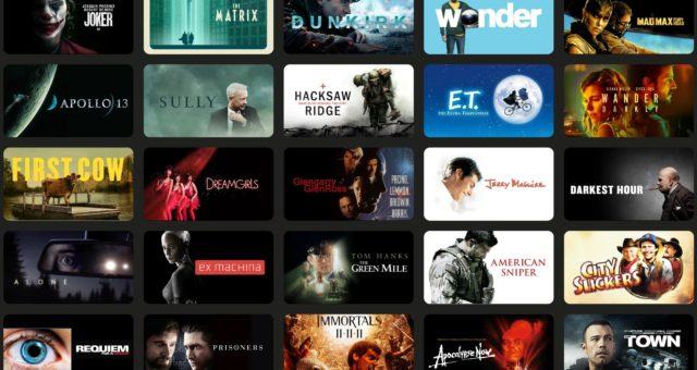 Joker, Dunkirk a další filmy na iTunes jsou nyní zlevněné