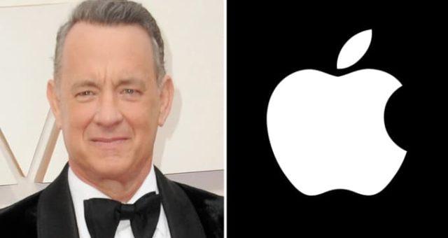 "Tom Hanks si zahraje v novém Apple TV+ sci-fi filmu ""Finch"""
