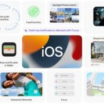 Tyto modely iPhone a iPod touch jsou kompatibilní s iOS 15