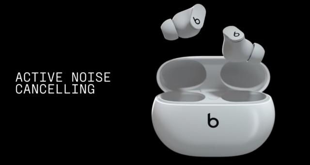 Beats propaguje nové Beats Studio sluchátka v nejnovějších reklamách