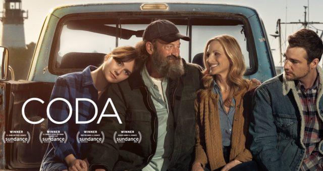 Apple sdílí upoutávku na nadcházející film CODA, který má premiéru 13. srpna na Apple TV+