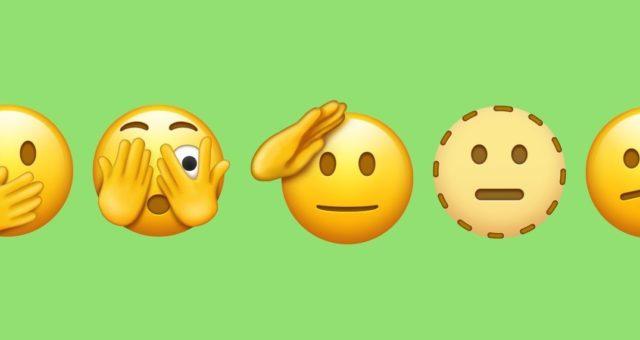 Podívejte se na možné nové emoji, které budeme mít k dispozici již brzy