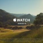Společnost Apple promuje v nové reklamě funkce pro zdraví u Apple Watch Series 6