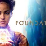 """Apple TV+ sdílí první upoutávku na seriál """"Foundation"""""""