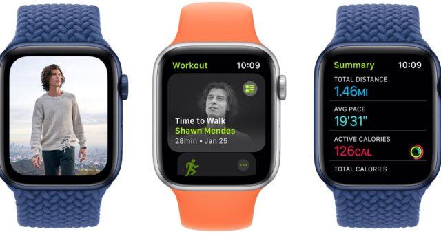 """Apple Fitness+ by mohla brzy přidat běžecké a meditativní verze """"Time to Walk"""""""