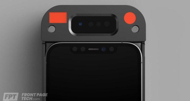 Apple údajně pracuje na novém Face ID systému, který dokáže rozeznat obličej i při zakrytí rouškou
