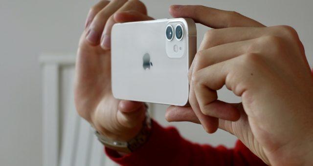 Apple sdílí triky na pořizování kvalitních nočních záběrů pomocí iPhone