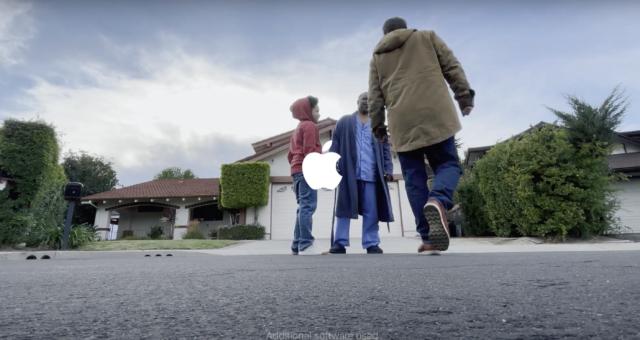 """Apple sdílí video ze zákulisí """"Shot on iPhone"""" a přináší užitečné tipy na filmovací techniky"""
