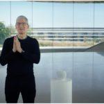 Je možné že v září proběhnou dvě konference Apple