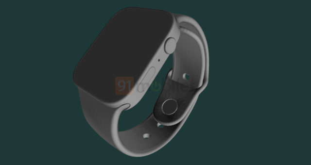 Budou starší náramky sedět na Apple Watch Series 7?