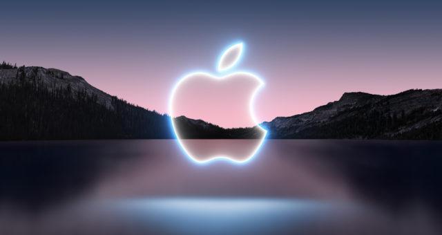 """Společnost Apple oznámila, že konference s názvem """"California Streaming"""" se bude konat 14. září"""