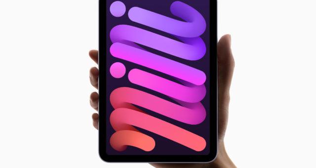 Nový iPad mini obsahuje 4 GB RAM; iPad deváté generace 3 GB RAM