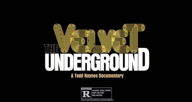 """Apple TV+ sdílí oficiální trailer hudebního dokumentu """"The Velvet Underground"""""""