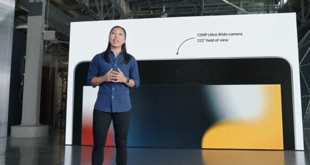 Společnost Apple představila nový iPad s procesorem A13 Bionic a dalším