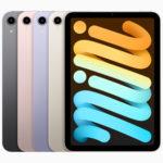 Tapety týdne: iPad mini 6