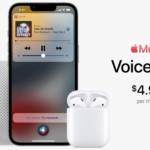 """Apple uvádí na trh nový """"Voice Plan"""""""