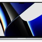 Apple představil 14palcový a 16palcový MacBook Pro: nový design, výřez displeje, 120 Hz, čip M1 Pro, HDMI, MagSafe a další
