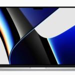 Tapety týdne: MacBook Pro 2021