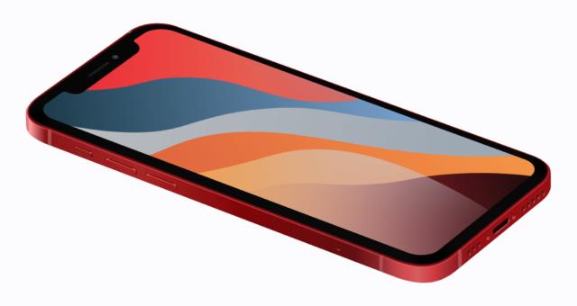 Tapety týdne: vlny inspirované macOS Monterey